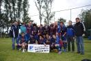 Kreispokalsieg B-Junioren 2009/2010