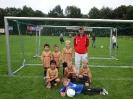Tag des Jugendfußball in Eystrup